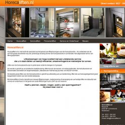Horeca Liften