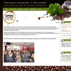 Open Coffee NOP