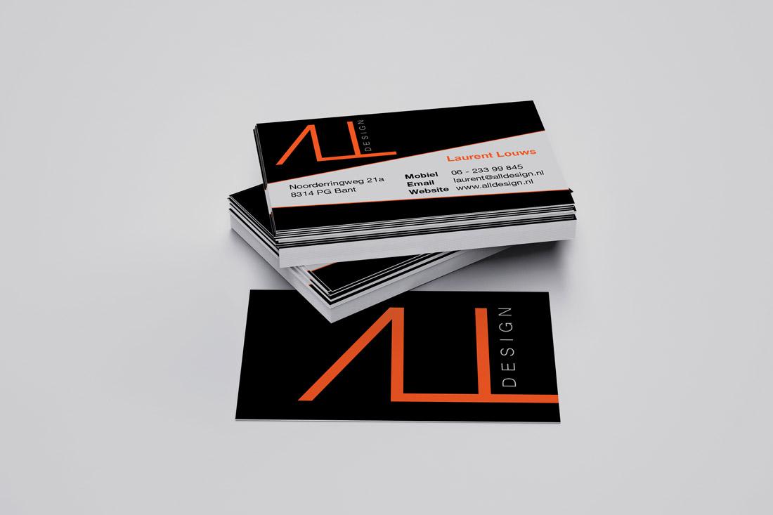 huisstijl-all-design-visitekaart