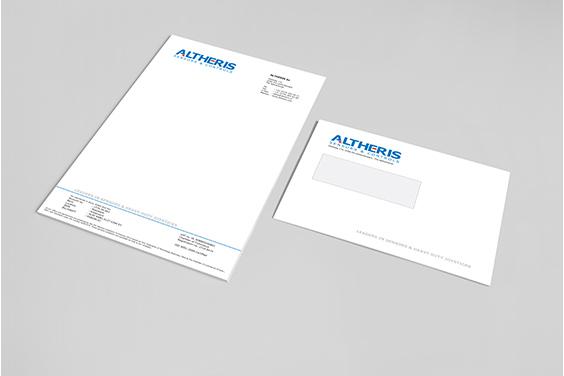 huisstijl-altheris-briefpapier-envelop-overzicht