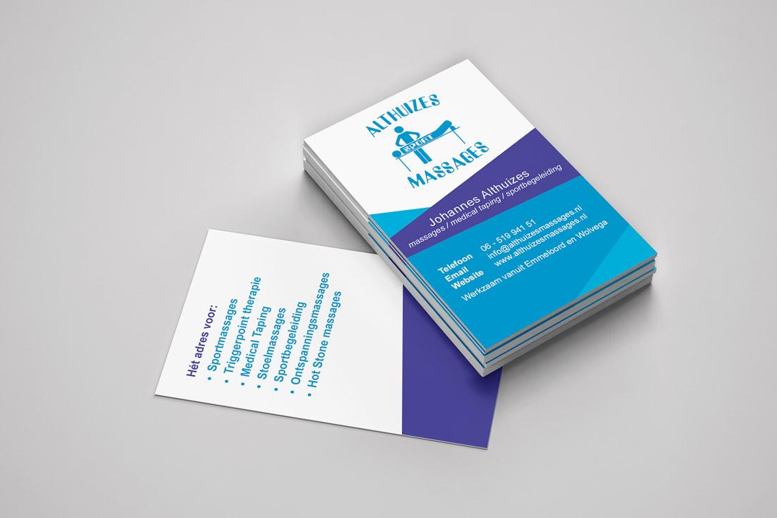 huisstijl-althuizes-massages-visitekaart