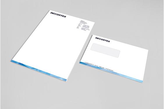 huisstijl-cortex-ict-briefpapier-envelop-overzicht