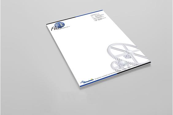 huisstijl-flevo-engineers-briefpapier-overzicht