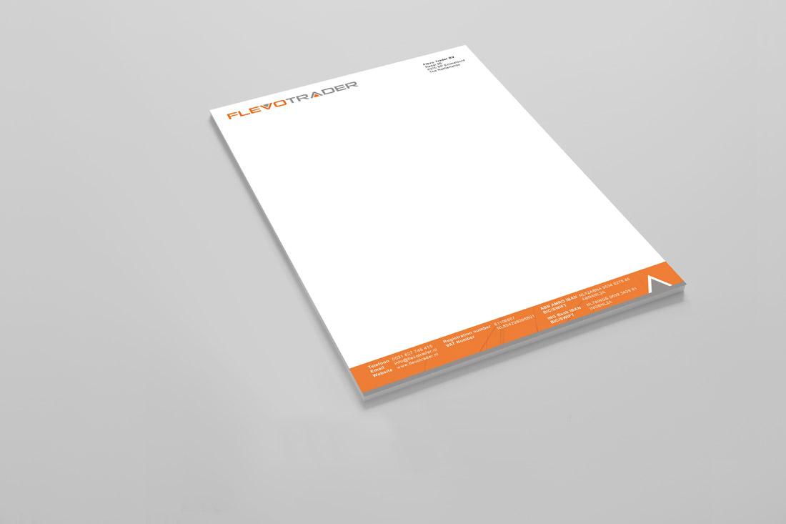 huisstijl-flevotrader-briefpapier