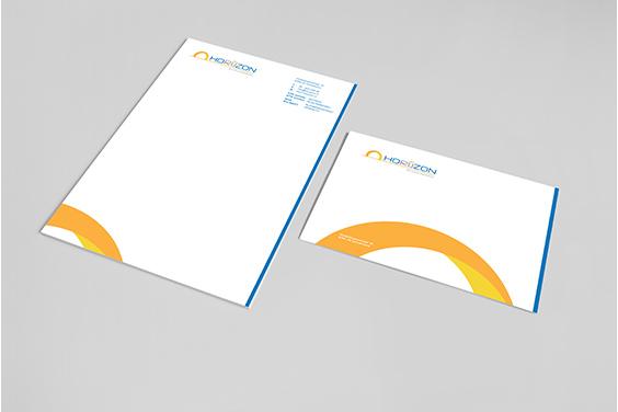 huisstijl-horijzon-briefpapier-envelop-overzicht
