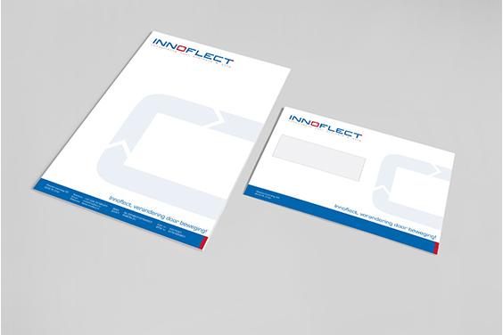 huisstijl-innoflect-briefpapier-envelop-overzicht