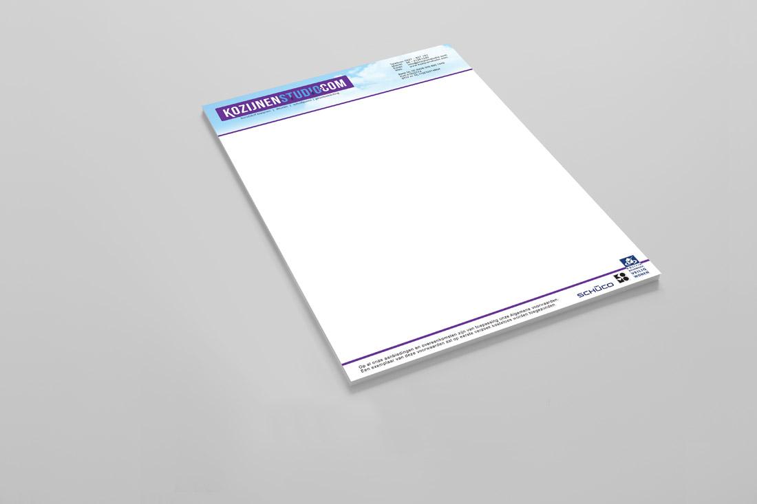 huisstijl-kozijnenstudio-briefpapier