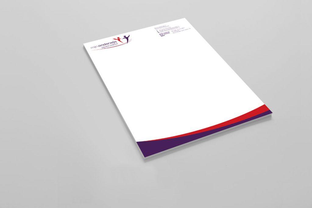 huisstijl-mijn-onderwijs-specialist-briefpapier