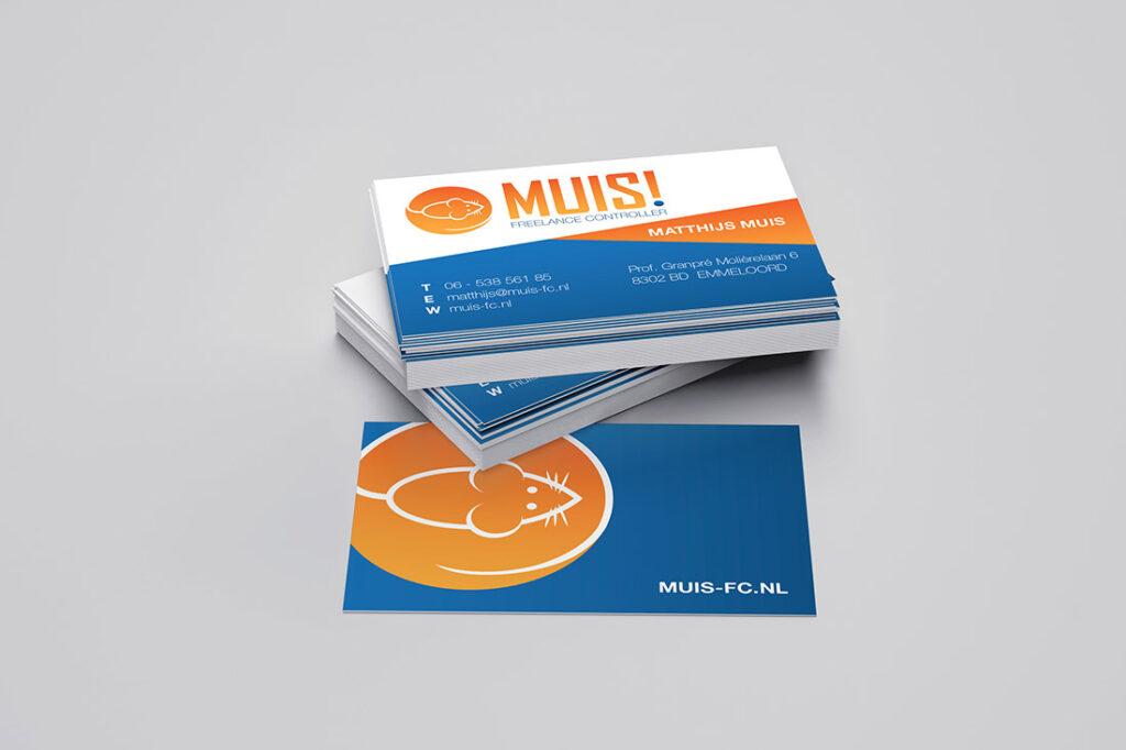huisstijl-muis-visitekaart