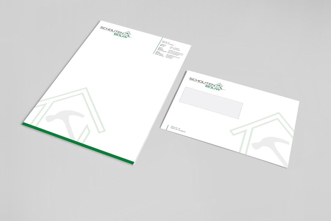 huisstijl-schoutenbouw-briefpapier-envelop