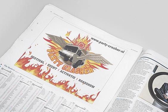 reclame-partycrasher-advertentie-overzicht