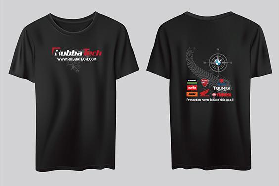 reclame-rubbatech-tshirt-overzicht