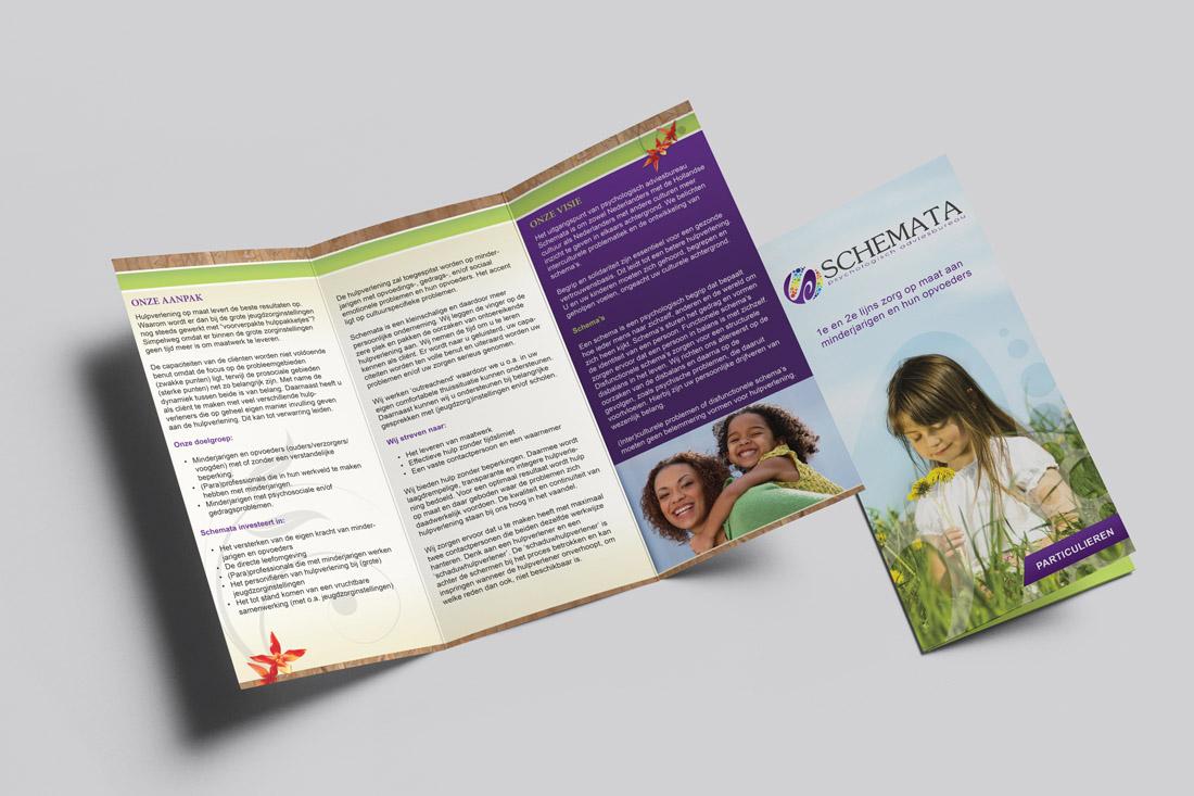 reclame-schemata-folder
