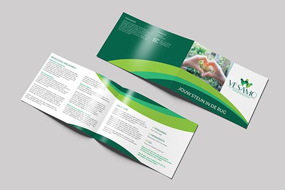 reclame-vesamo-brochure-overzicht