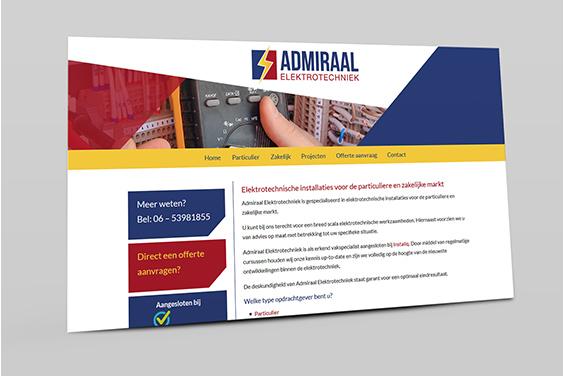 website-admiraal-elektrotechniek-overzicht