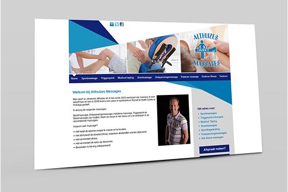 website-althuizes-massages-overzicht