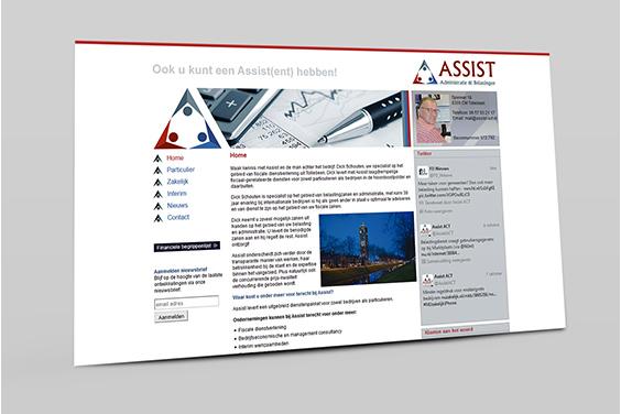 website-assist-overzicht