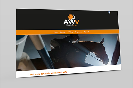 website-awv-overzicht