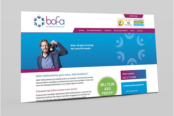 website-bofa-overzicht