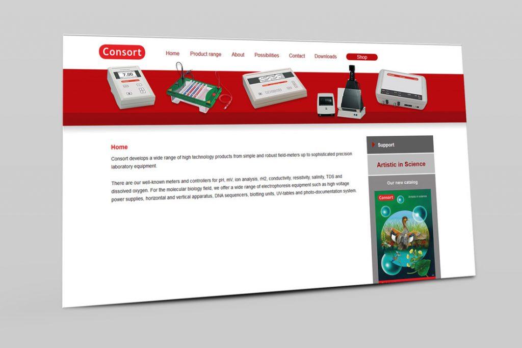website-consort