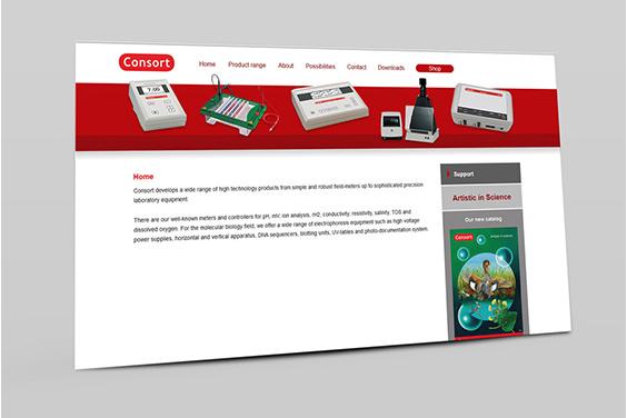 website-consort-overzicht