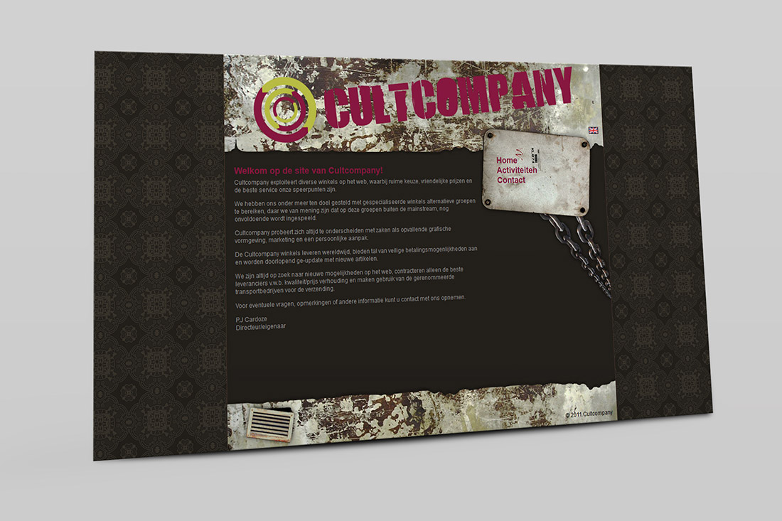 website-cultcompany