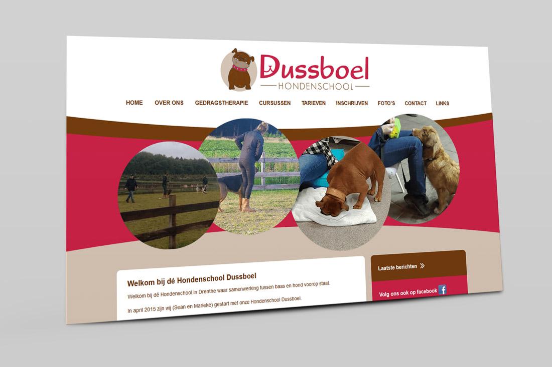 website-dussboel