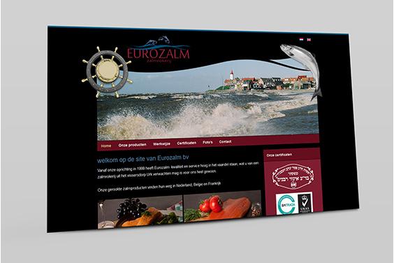 website-eurozalm-overzicht