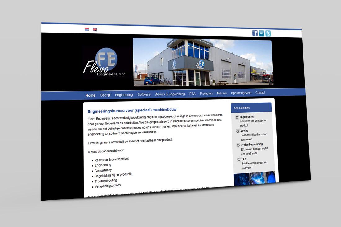 website-flevo-engineers