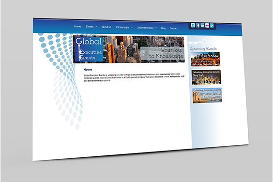 website-gee-overzicht