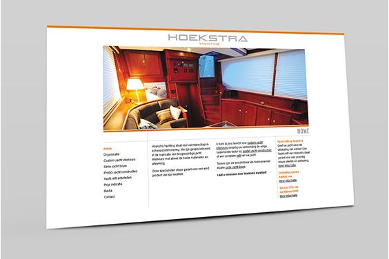 website-hoekstra-yachting-overzicht