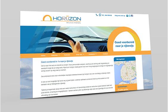 website-horijzon-overzicht