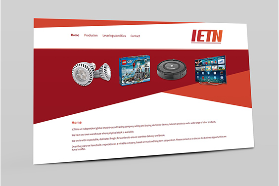 website-ietn-overzicht