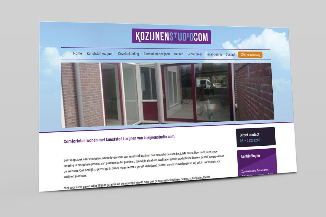 website-kozijnenstudio