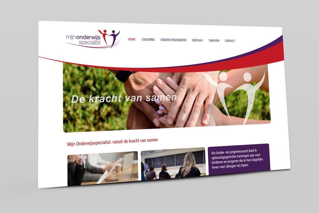 website-mijn-onderwijsspecialist