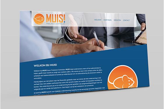website-muis-overzicht