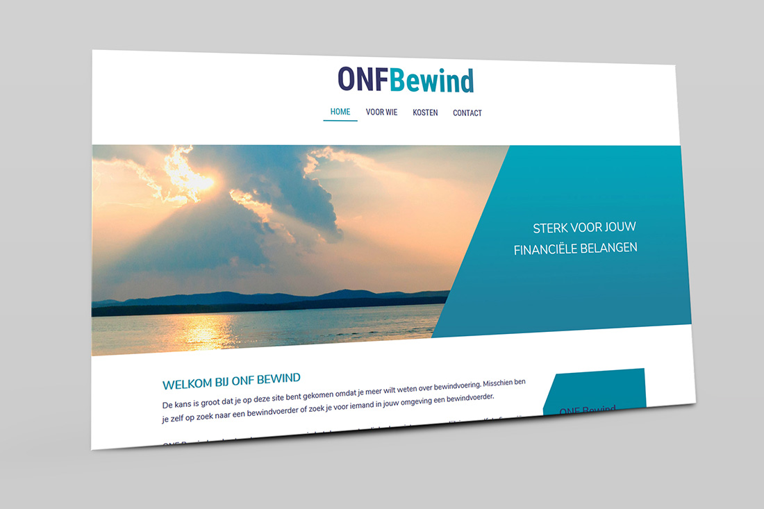 website-onfbewind