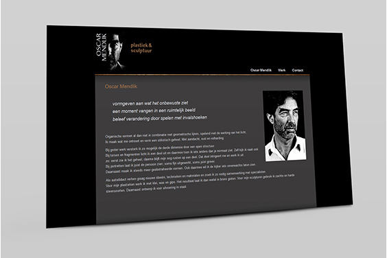 website-oscar-mendlik-overzicht
