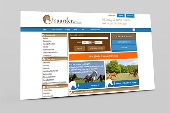 website-paardenetc-overzicht