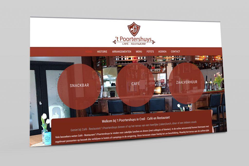 website-poortershuys
