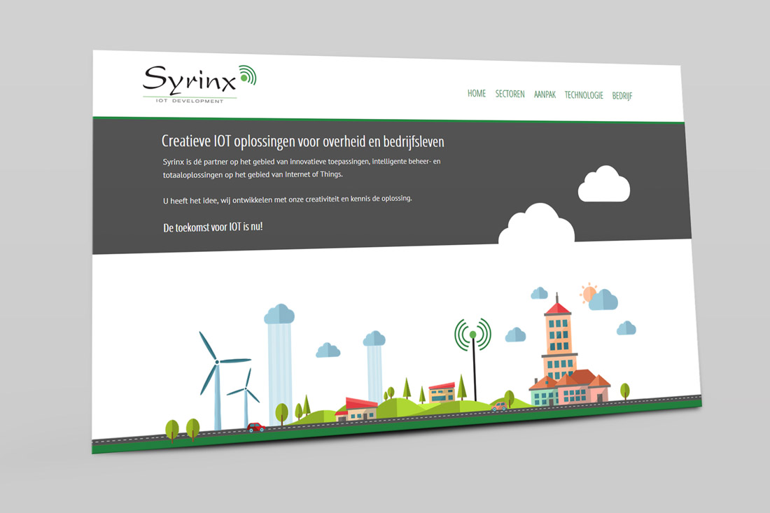 website-syrinx-iot