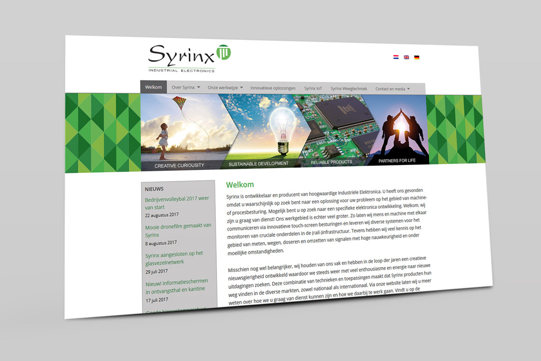 website-syrinx