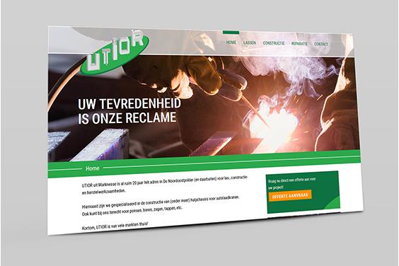 website-utior-overzicht