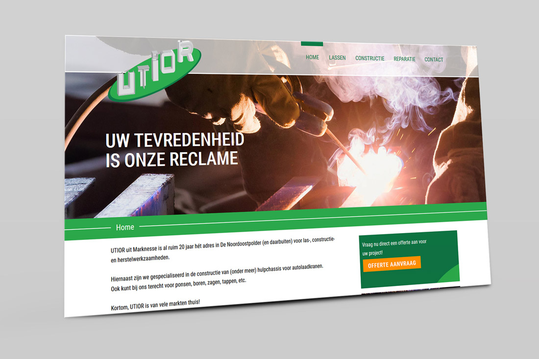 website-utior
